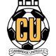 Cambridge United Football Club Badge