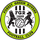 Forest Greeen Rovers Club Badge
